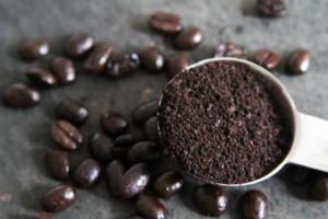 Молотый натуральный кофе