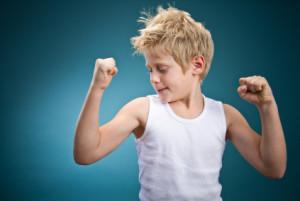 Сохранение иммунитета с детства