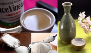 Ингредиенты для Авасезу