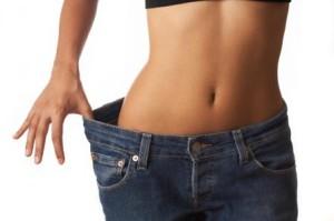Похудение - результат