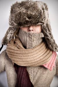 Тепло одевайтесь!