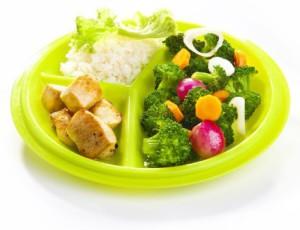Правильное раздельное питание
