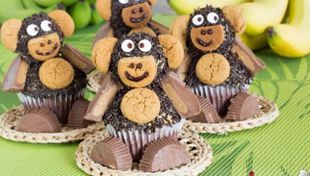 Сладкие десерты к Новому году