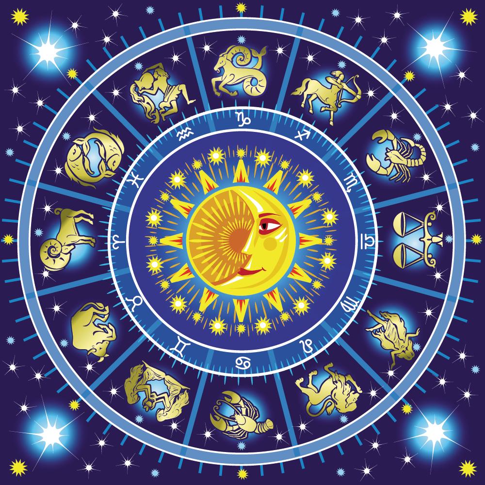 Тайны гороскопа