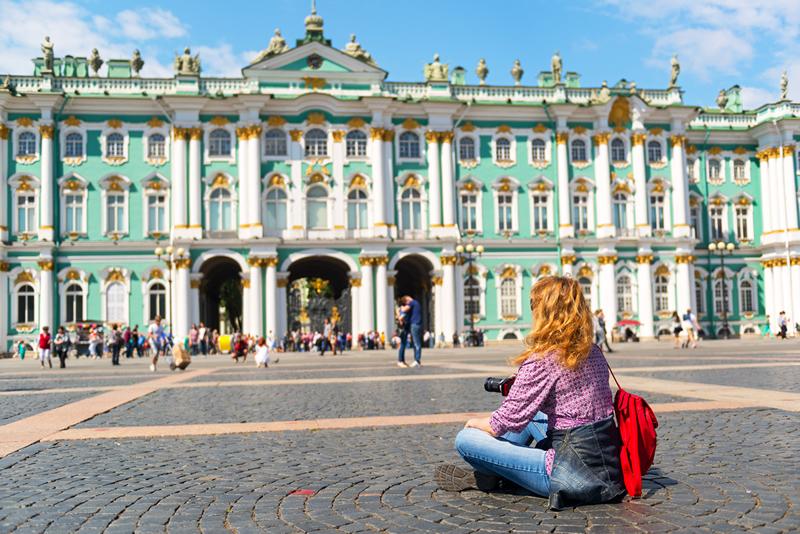 Недорогой отдых в Петербурге